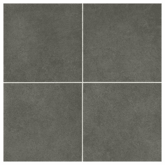 "American Olean Concrete Chic Stylish Charcoal 12"" X 24"""