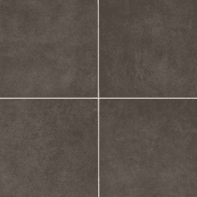 "American Olean Concrete Chic Vogue Brown 12"" X 12"""