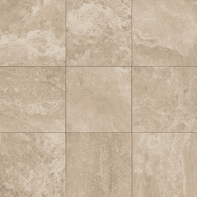 "American Olean Laurel Heights Elevated Beige Wall Tile 12"" x 18"""