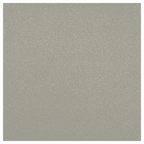 "American Olean Quarry Naturals Shadow Gray 8"" x 8"""