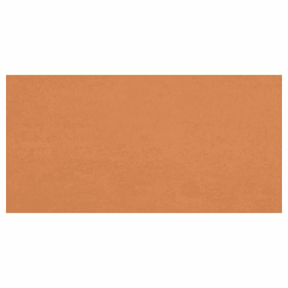 American Olean Theoretical Bold Authentic Orange 12 x 24
