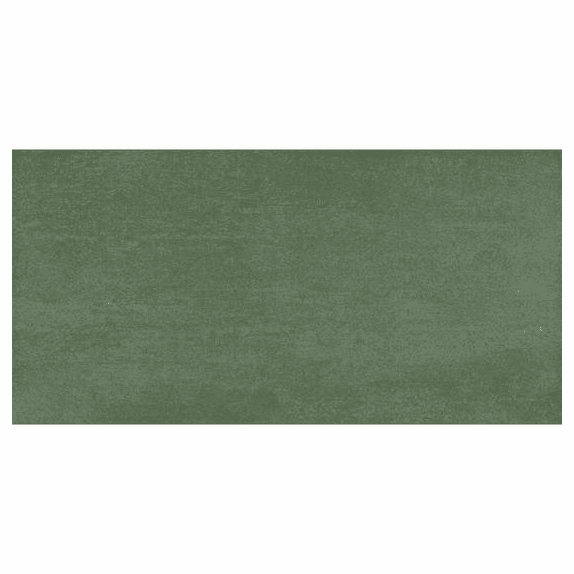 American Olean Theoretical Bold Genuine Green 12 x 24