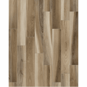 Anatolia Amaya Wood Natural 6 x 36