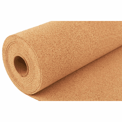APC Cork 3mm Underlayment