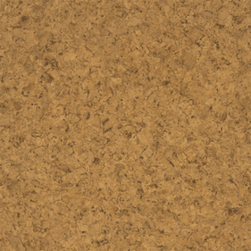 APC Cork Tile Sandy