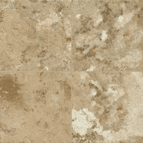 """Armstrong Alterna Reserve Athenian Travertine Provencial Bisque 16"""" x 16"""""""