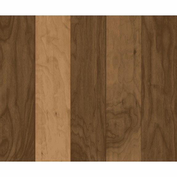 Armstrong American Scrape Natural Walnut