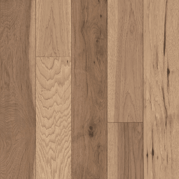 Armstrong American Scrape Hickory Golden Gate
