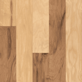 Armstrong American Scrape Natural Hickory