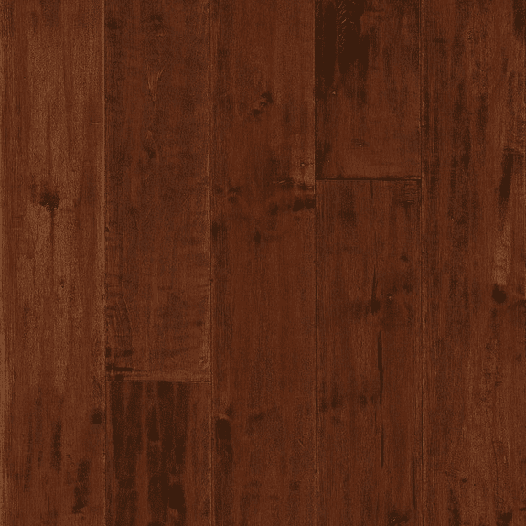 Armstrong American Scrape Maple Cranberry Woods 5