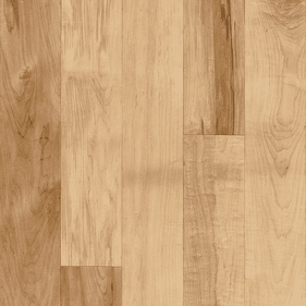 Armstrong American Scrape Solid Oak Natural 3.25""