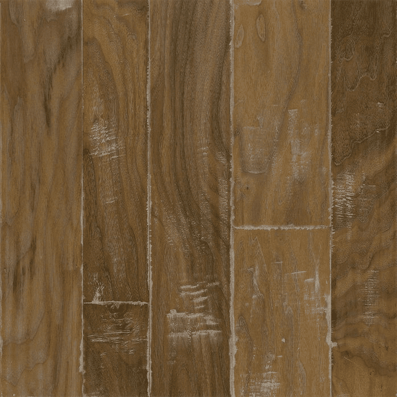 Armstrong Artesian Hand-Tooled Walnut Natural