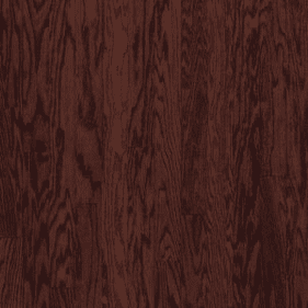 """Armstrong Beckford Cherry Spice Red Oak  5"""""""