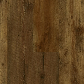 Armstrong Luxe Fastak Farmhouse Plank Rugged Brown