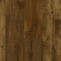 Armstrong Luxe Rigid Core Farmhouse Plank Rugged Brown