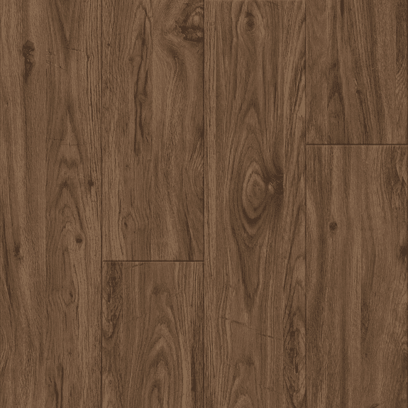Armstrong Natural Personality Medium Walnut
