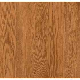 Armstrong Prime Harvest Oak Butterscotch High Gloss 5""