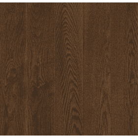 Armstrong Prime Harvest Oak Cocoa Bean High Gloss 5""