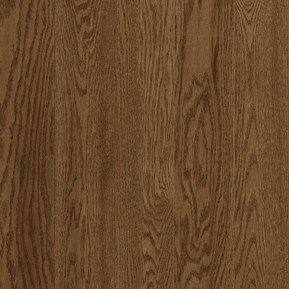 """Armstrong Prime Harvest Oak Forest Brown High Gloss 3 1/4"""""""