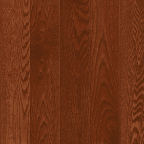 """Armstrong Prime Harvest Red Oak Berry Stained High Gloss 3 1/4"""""""