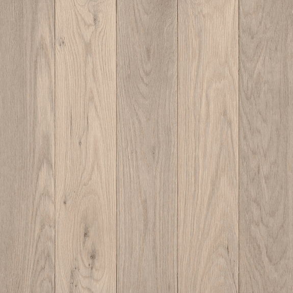 """Armstrong Prime Harvest White Oak Mystic Taupe Low Gloss 3 1/4"""""""