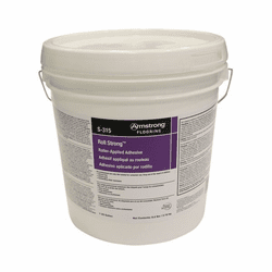 Armstrong S 315 Rollstrong Vinyl Adhesive