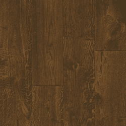 Armstrong TimberBrushed Deep Etched Hampton Brown