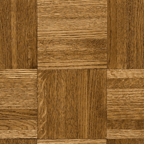 Armstrong Urethane Parquet Natural Tawny Spice