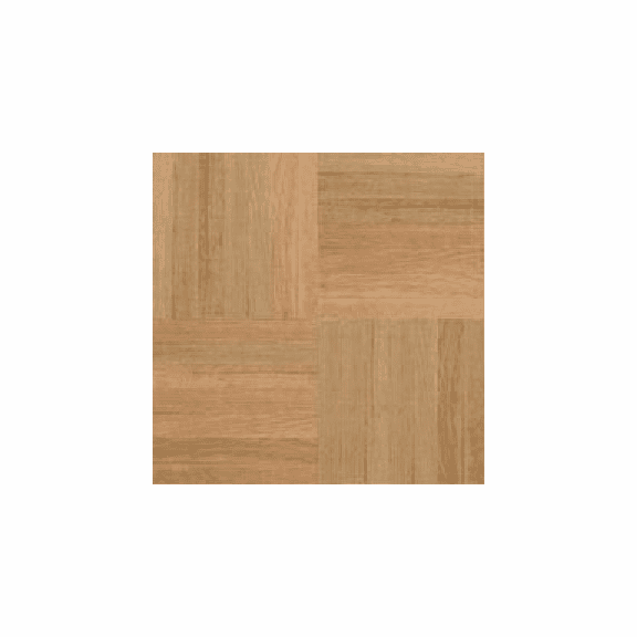 Armstrong Urethane Parquet Natural Unfinished