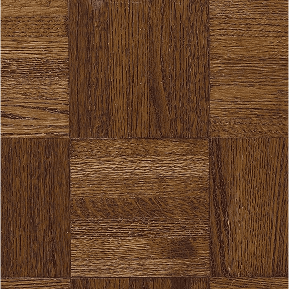 Armstrong Urethane Parquet Natural Windsor
