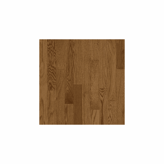 Armstrong Yorkshire Strip White Oak Auburn