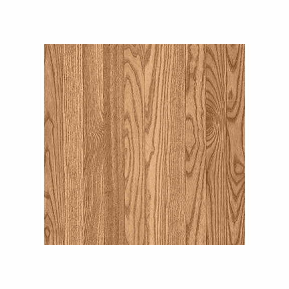 Armstrong Yorkshire Strip Red Oak Natural