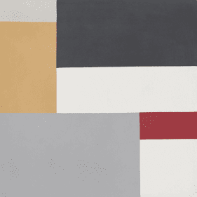 Bati Orient Cement Tile Modern Rectangles Antracite Off White Yellow Red Grey