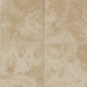 "Bedrosians Travertine Tile Torreon 18"" x 18"""