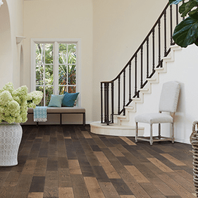 Bella Cera Diamanti Hardwood