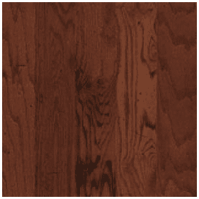 Bruce American Originals Red Oak Dakota Cherry 5""