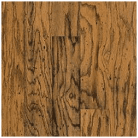 Bruce American Originals Red Oak Mojave 5""