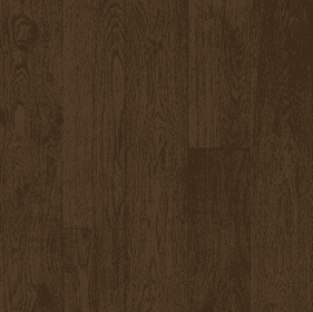 Bruce Brushed Impressions Deep Etched Parisian Cafe Hickory