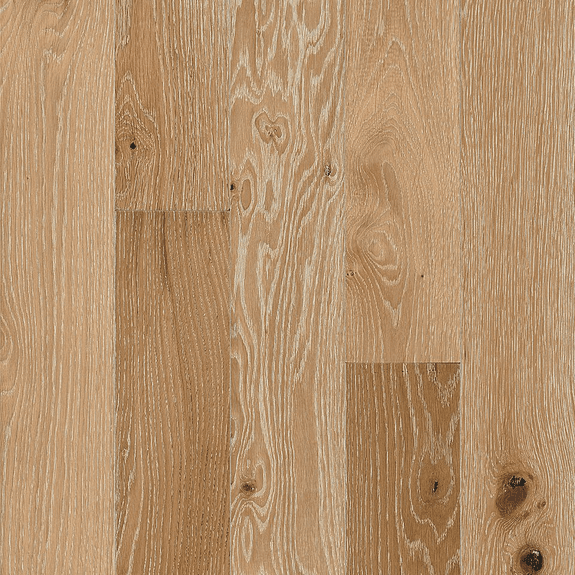 Bruce Brushed Impressions Limed Natural Light Oak