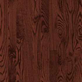 Bruce Dundee Plank Cherry 3 1/4&quot