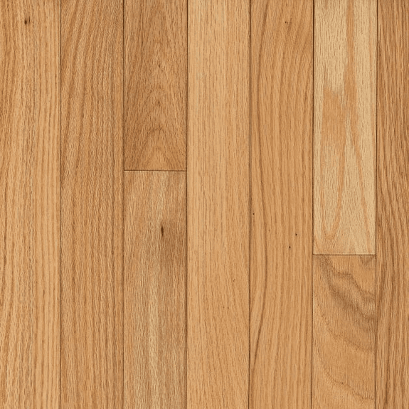 """Bruce Dundee Plank Natural 4"""""""