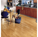 Bruce Dundee Strip Red Oak Natural