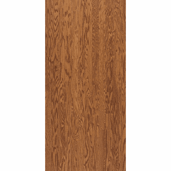 Bruce Turlington Plank Red Oak Gunstock 5""