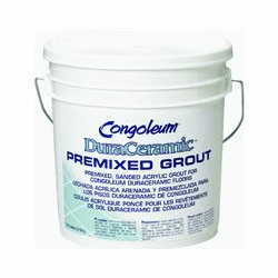 Congoleum Duraceramic Grout Quart
