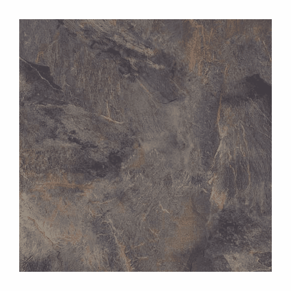 Congoleum Duraceramic Village Slate Stormy Night