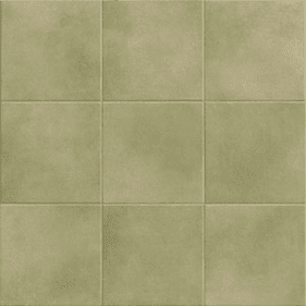 "Crossville Color Blox Limeade 6"" x 6"""