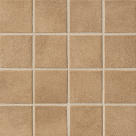 "Crossville Color Blox Mosaic Mud Pie 12"" x 12"""