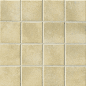 "Crossville Color Blox Mosaic Roasted Marshmallow 12"" x 12"""