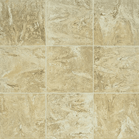 """Crossville Empire Emperors Gold 12"""" x 12"""" Polished"""