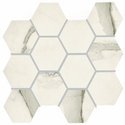 Crossville State Of Grace Hexagon Mosaic